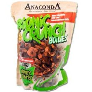 Saenger Anaconda Boilies Bionic Crunch Chicken on the Beach-1 kg 20 mm