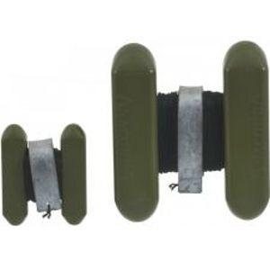 Saenger Anaconda H Bojka Cone Marker Army Zelená So Záťažou 12 m