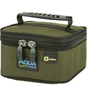 Aqua Taška Na Doplnky Medium Bitz Bag Black Series