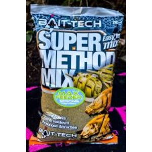 Bait-Tech Krmítková Zmes Super Method Mix Max Feeder 2 kg