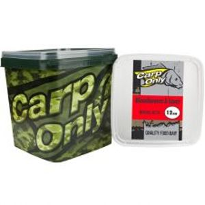 Carp Only Boilies Bloodworm & Liver 3 kg-24 mm
