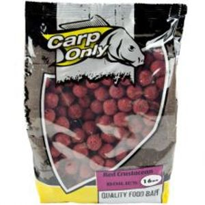 Carp Only Boilies Red Crustacean 1 kg-16 mm