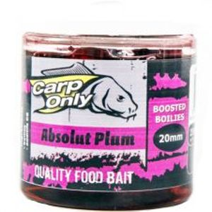 Carp Only Dipovaný Boilies 250ml 16 mm -halibut crab