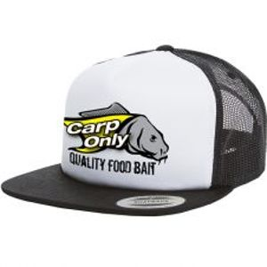 Carp Only Šiltovka Foam Trucker