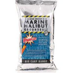 Dynamite Baits krmítková zmes marine Halibut-1 kg
