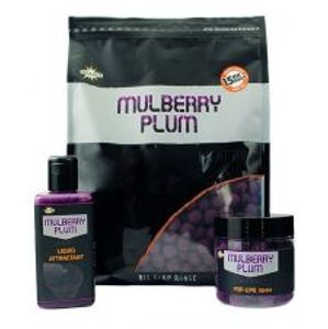 Dynamite Baits Mulberry Plum Hi-Attract S/L 1 kg-20 mm