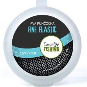 Easy Fishing PVA Pančucha Elastic Fine Náhradná Náplň 25 m 60 mm