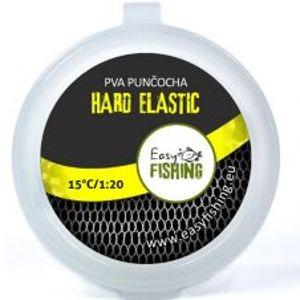 Easy Fishing PVA Pančucha Elastic Hard Náhradná Náplň 25 m 25 mm