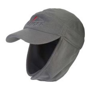 Eiger Čiapka Fleece Ear Cap Grey
