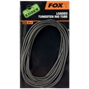 Fox Hadička Edges Loaded Tungsten Rig Tube 2 m