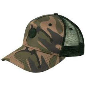 Fox Šiltovka Camo Edition Trucker Cap
