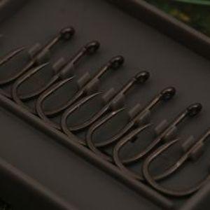 Gardner Háčiky Rigga BCR Hooks Barbless Bez Protihrotu-Veľkosť 4