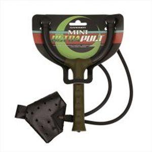 Gardner Prak Mini Ultrapult With Medium Boilie Pouch