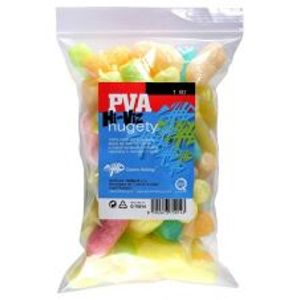 Giants Fishing PVA Nuggets Hi-Viz 1 liter