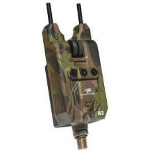 Giants Fishing Signalizátor záberu R2 CAMO