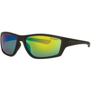 Greys Polarizačné Okuliare G3 Sunglasses Matt Carbon / Green Mirror