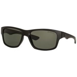 Greys Polarizačné Okuliare G4 Sunglasses Matt Black / Green / Grey