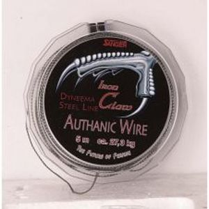 Iron Claw Authanic Wire 5m-Nosnosť 13,6 kg