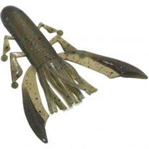 Saenger Iron Claw Gumové nástrahy Aibo tube  WMS-8 cm