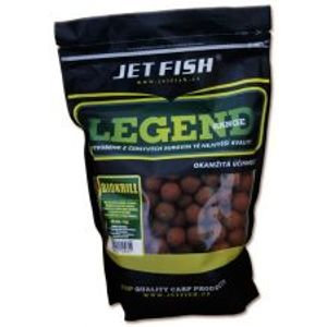 Jet Fish Boilie Legend Range Biokrill-900 g 16 mm