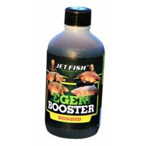 Jet Fish Booster Legend 250 ml-Broskyňa