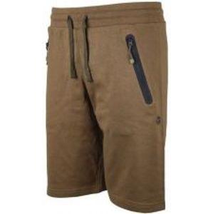 Korda Kraťasy Jersey Shorts Olive-Veľkosť XL