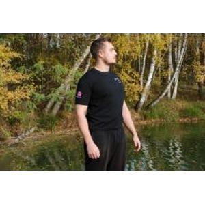 LK Baits Tričko I Design T Shirt 100% Cotton-Veľkosť S