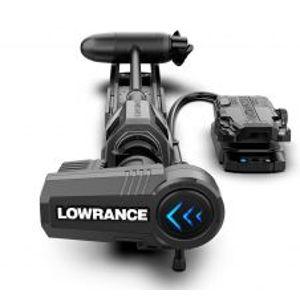 Lowrance Elektromotor GHOST 47″