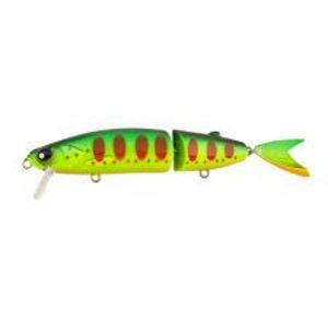 Lucky John Wobler Pro Series Antira Swim 115 SP Farba 201-11,5 cm 15 g