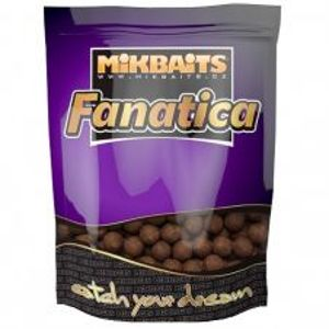 Mikbaits boilie Fanatica 900 g 20 mm-Koi