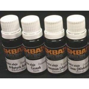 Mikbaits esenciálny olej butyric acid 10 ml