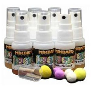 Mikbaits Fluo Spray 30 ml-Cesnak