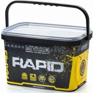 Mivardi Boilie zmes Rapid Champion Platinum Sea 3 kg