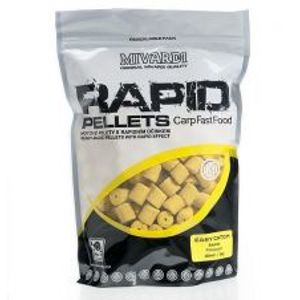 Mivardi Pelety Rapid Easy Catch Ananas-2,5 kg 12 mm