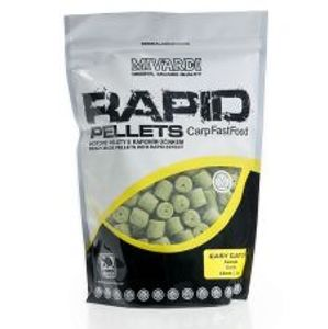 Mivardi Pelety Rapid Easy Catch Cesnak-10 kg 16 mm