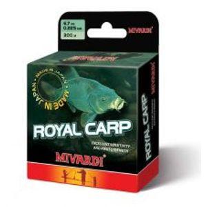 Mivardi Vlasec Royal Carp Brown 5000 m-Priemer 0,285 mm  / Nosnosť 9,9 kg