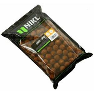 Nikl Boilie Economic Feed 5 kg 20 mm-Chilli Spice