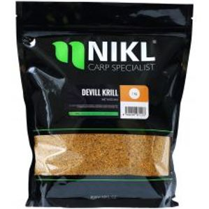 Nikl method mix 1 kg-Devill Krill