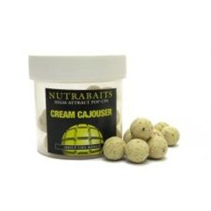 Nutrabaits Pop Up Cream Cajouser 15 mm