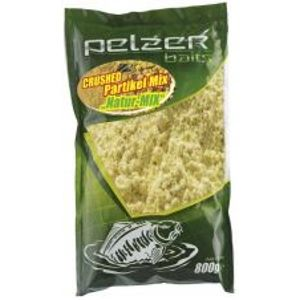 Pelzer Crushed Partikel Mix Natural-800 g