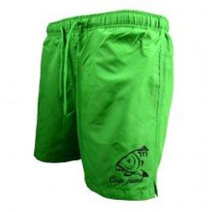 R-spekt Kúpacie šortky Carp friend green-Veľkosť M