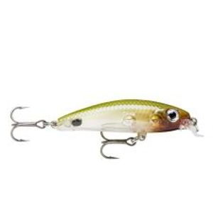 Rapala Wobler Ultra Light Minnow 06 GDAU 4 cm 3 g