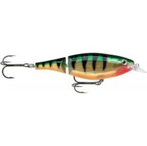 Rapala wobler x-rap jointed shad 13 cm 46 g P