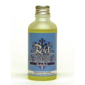 Rod Hutchinson Esencia Bottle Of H.A.H.L. 50 ml-Mulberry Florentine
