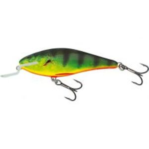 Salmo Wobler Executor Shallow Runner Real Hot Perch-9 cm 14,5 g