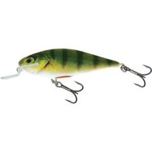 Salmo Wobler Executor Shallow Runner Real Perch-9 cm 14,5 g
