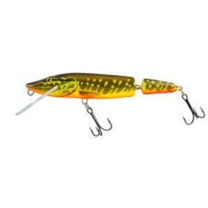 Salmo Wobler Pike Jointed Floating Hot Pike-11 cm 13 g