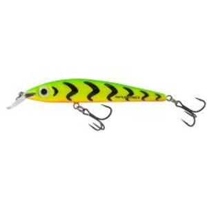 Salmo Wobler Rattlin Sting Floating Green Tiger-9 cm 11 g