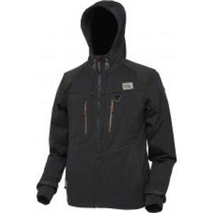 Savage Gear Bunda Simply Savage Softshell Jacket-Veľkosť  L
