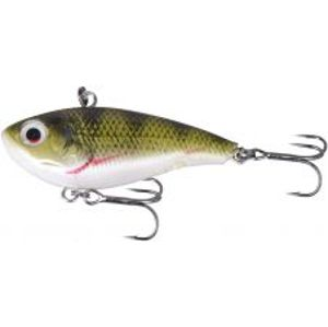 Savage Gear Wobler TPE Soft Vibes Perch-6,6 cm 22 g